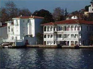 Bosphorus Waterfront