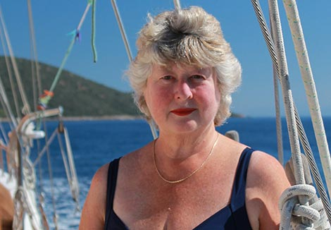 Jenny Day, Founder of Day Dreams Travel Ltd